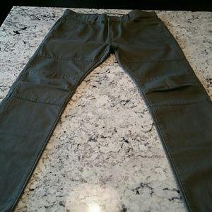 Express Moto jeans ROCCO Skinny C3